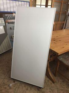 CZPE infrapanel / elektromos fűtőpanel